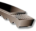 Shop Classical Cogged Belts at AFT Fasteners